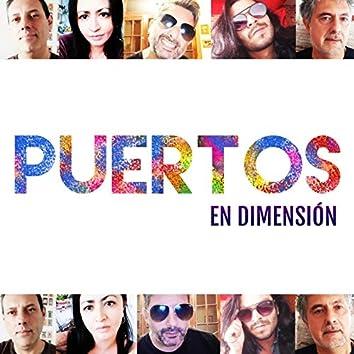 En Dimensión (feat. ViR, Claudio Bertolin, Armando Tabacchi, Pacho Gomez & Yamil Kadre)