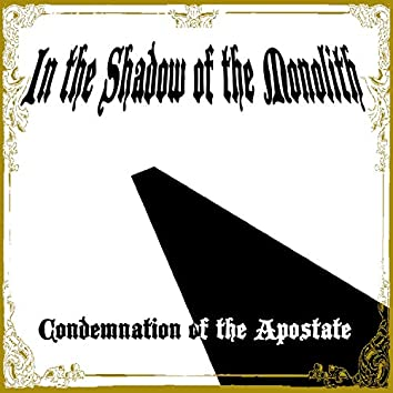 Condemnation of the Apostate