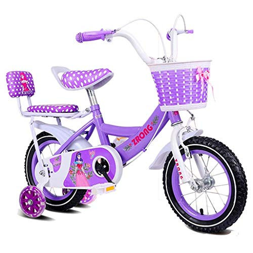 Lowest Prices! Children's Bicycle Fashion Cool Children's Bicycle Princess Student Bicycle Child Bic...