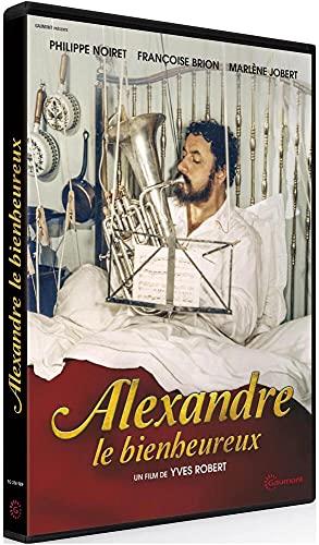 Alexandre le bienheureux [Édition Single]