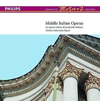 Mozart: La Finta Giardiniera (Complete Mozart Edition)
