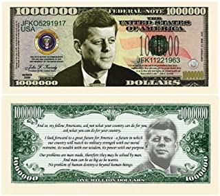 Best jfk dollar bill Reviews