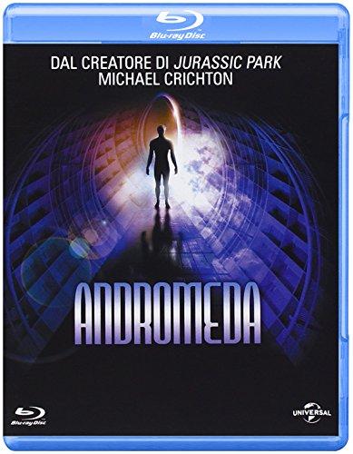 Andromeda (Blu-Ray)