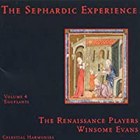 The Sephardic Experience, Volume 4: Eggplants