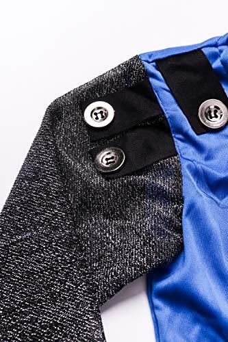 Folat 63273 –Ritter-Kostüm, Jungen, Größe M - 6