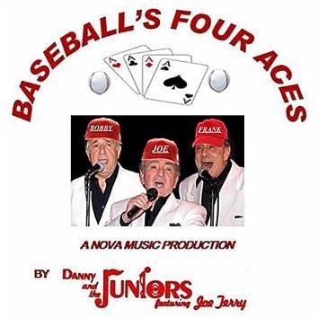Baseball's Four Aces (feat. Joe Terry)
