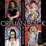 Orphan Black The Dna Sampler (Musica Dalla Serie Televisiva)