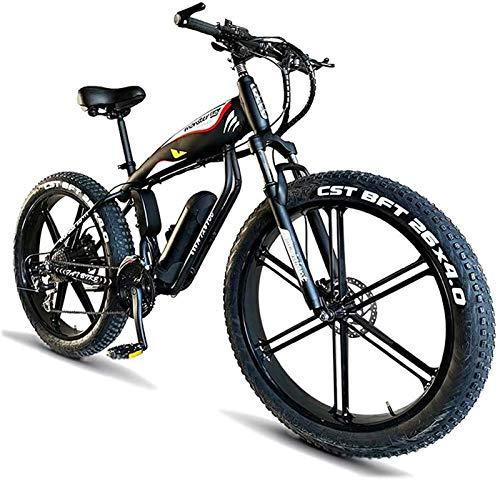 Bicicletas Eléctricas, Eléctrica de bicicletas de montaña de 400 W Hasta que...
