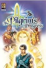 pilgrim's progress comic