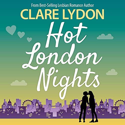 Hot London Nights cover art