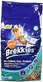 Brekkies Cat Mix Salmone Gr.1500