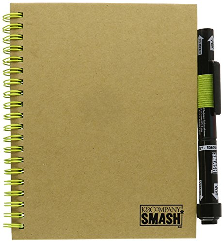 K&CompanySmash Scrapbook Mini Folio, Play