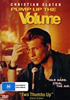PUMP UP THE VOLUME - SLATER CH [DVD] [Import]
