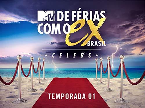 De Férias Com o Ex Brasil Temporada 1