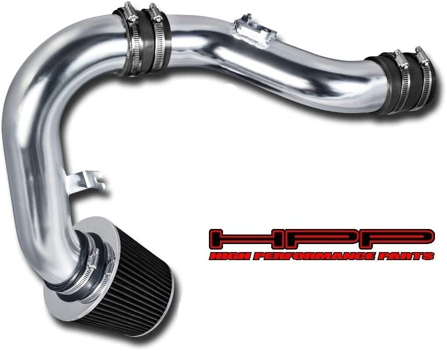 High Performance Parts Cold Air Intake 卓出 賜物 Kit Filter Red Co Combo