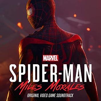 Marvel's Spider-Man: Miles Morales (Original Video Game Soundtrack)