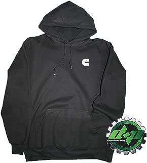 Dodge Cummins Pickup Truck Hoodie Sweatshirt Hooded Sweater Sweat Shirt Cummings X Large