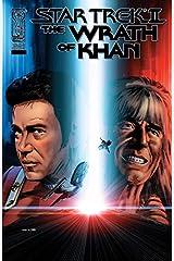 Star Trek II: The Wrath of Khan #2 (Star Trek: The Wrath of Khan) Kindle Edition