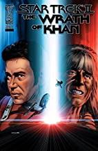 Star Trek II: The Wrath of Khan #2 (Star Trek: The Wrath of Khan)