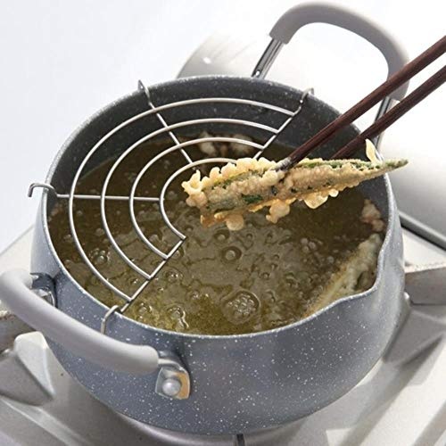 Oiuytghjkl Stone pot aardappel pot mini huishoudelijke koekenpan anti-stick kookgerei