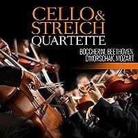 Cello-Und Streichquartette