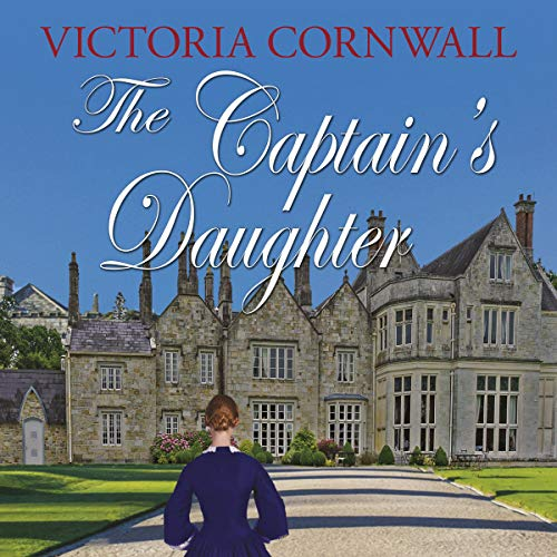 The Captain's Daughter Titelbild