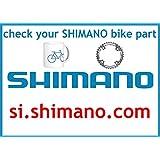 シマノ(SHIMANO) 補修パーツ 17Tギア(11-25T、11-28T用) CS-6700 Y1YX1700D