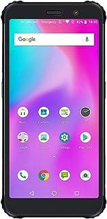 JUNSHEN SmartPhone Electronic Communication Device JUNSHEN X3 Rugged Phone, 8GB+64GB, IP68 Waterproof Dustproof Shockproof...