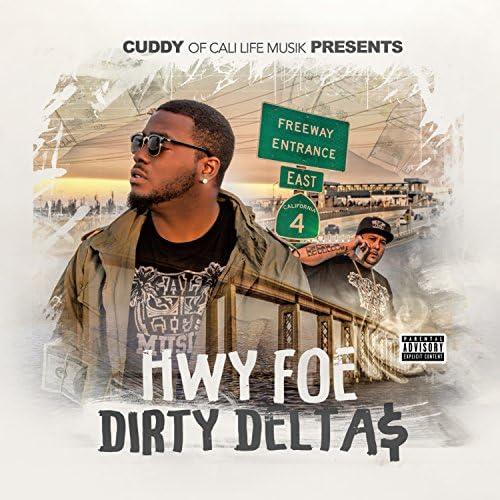 Cuddy & Hwy Foe