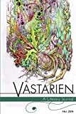 Vastarien: A Literary Journal Vol. 2, Issue 3