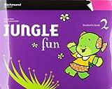 Jungle Fun 2 Student'S Book Pack - 9788466813020