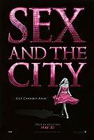 Sex and the City : Theムービー(映画ポスター27x 40インチ–69cm x 102cm ) ( 2008)