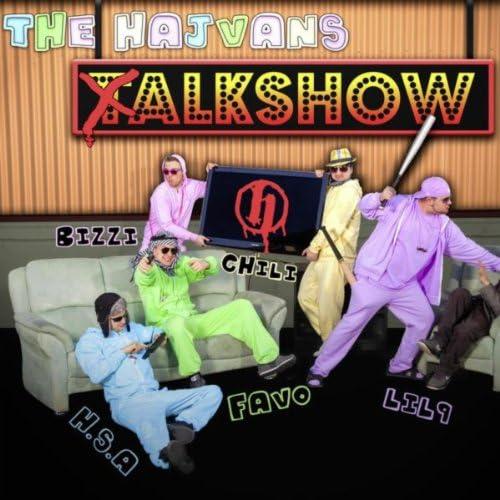 The Hajvans
