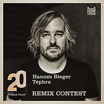 20 Years of Poker Flat Remix Contest - Tephra