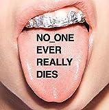 Songtexte von N*E*R*D - NO_ONE EVER REALLY DIES