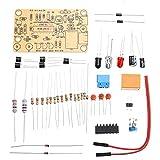 Man-hj DIY IR Infrared Sensor Switch Kits Infrared Proximity Switch Circuit Board Electronic Training Kits 5pcs