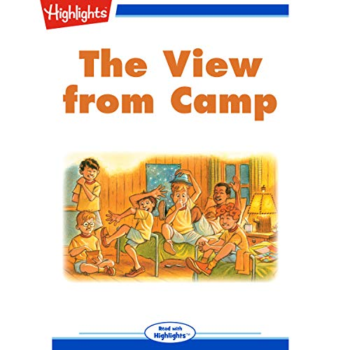 The View from Camp cover art