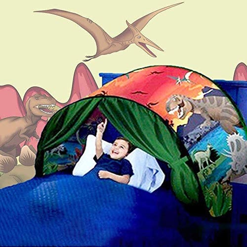 LITI TV Outlet Sleep Fun Tent Original Visto en TV Tienda de