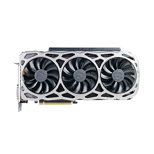 Build My PC, PC Builder, EVGA 11G-P4-6696-KR