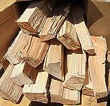 coMarket Smoking Firewood Split Logs - Hickory 11-13 Pounds