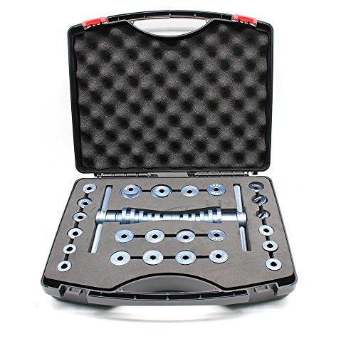 Prit2016 - Kit de herramientas de instalación de rodamientos BB Axis Bearing