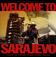 Welcome to Sarajev