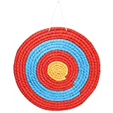 Biuzi Archery Grass Target, Outdoor Arrow Darts Targets Props Shooting Accessories of Sports Bow Hunting.etc