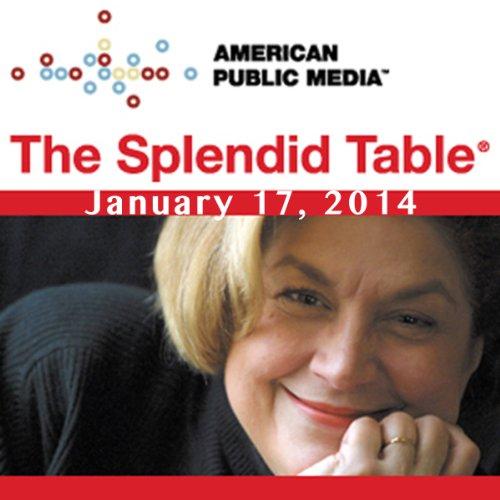 The Splendid Table, Polish Revival, Anne Applebaum, January 17, 2014 cover art