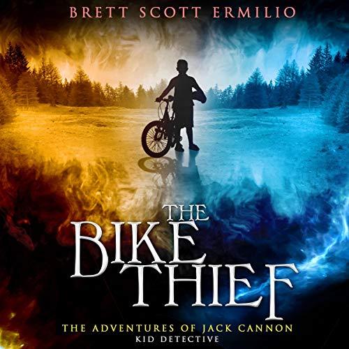 The Bike Thief cover art
