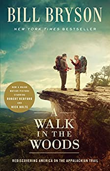 A Walk in the Woods by [Bill Bryson]