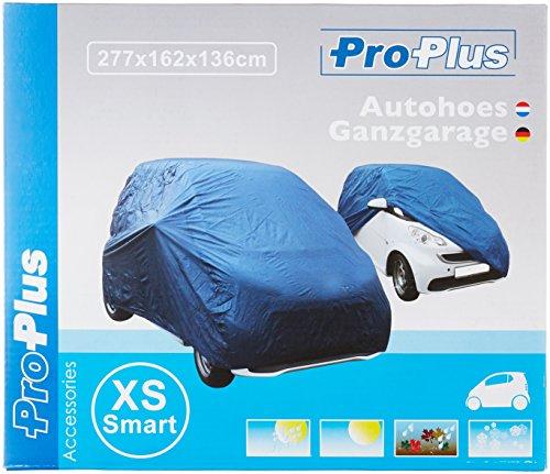 ProPlus 610084 Telo Coprente per Smart, Misura Molto Piccola