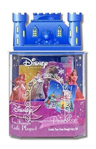 Mega Bloks Disney Knete Spiele Set Puuh & Prinzessin