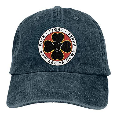 RFTGB Gorras Unisex Accesorios Sombreros Gorras de béisbol