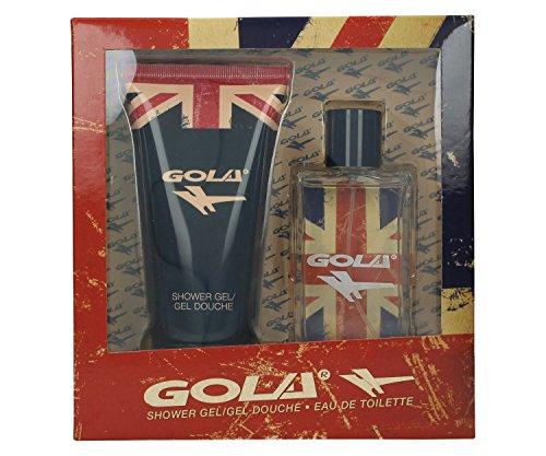 Coffret Parfum Gola 75 ml et Gel Douche 150 ml